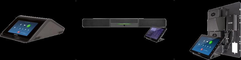 Crestron Flex, tecnología perfecta que enaltece Zoom Rooms, la plataforma de conferencias remotas.