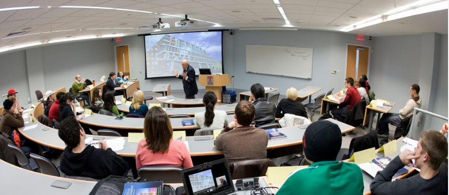 BYOD y Videoconferencia en la nube, la transformación del aula