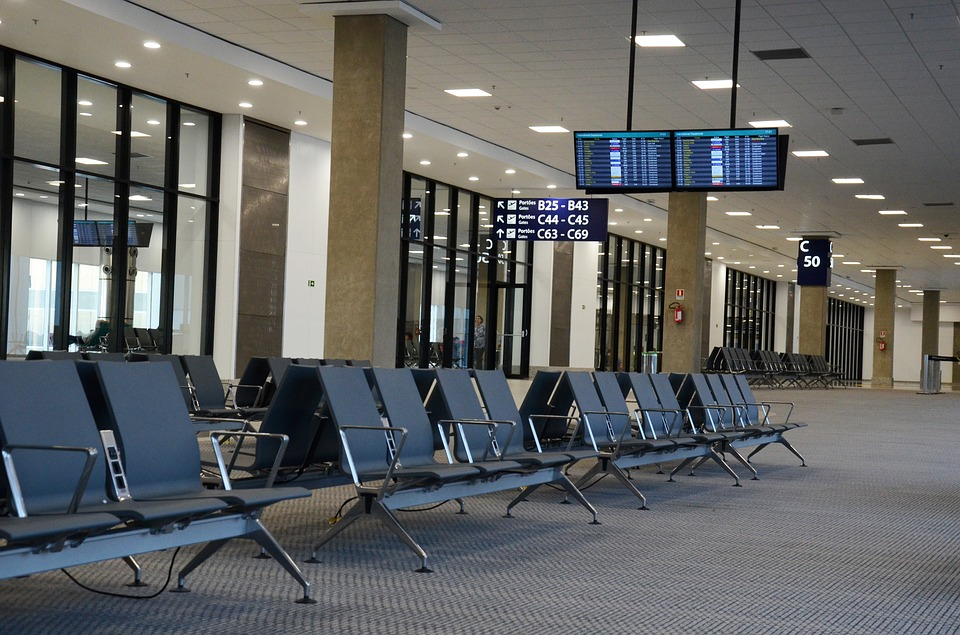 Los aeropuertos, el ejemplo de comunicación y colaboración